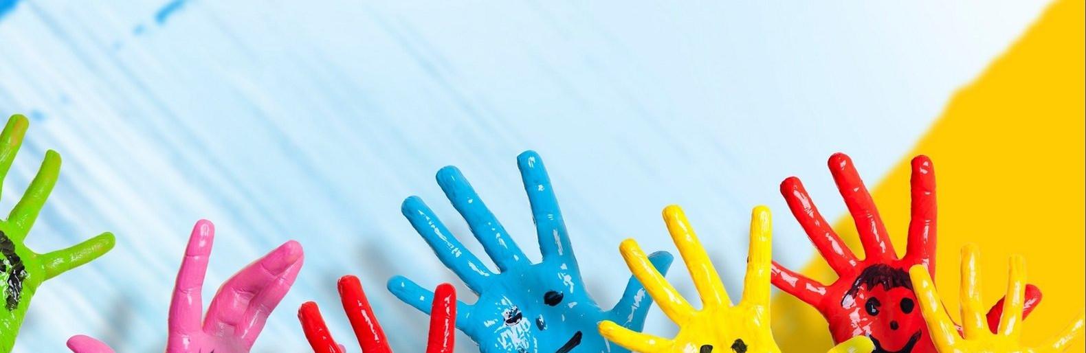 Наші творчі та креативні дітки