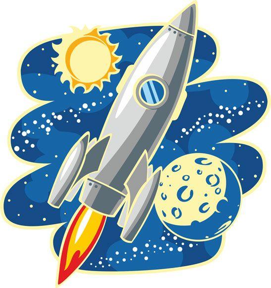 День космонавтики у 25-тій
