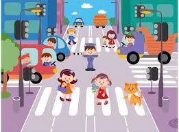 """""""Будьмо уважні на дорогах!"""""""